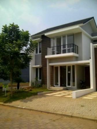 Rumah Contoh Retico