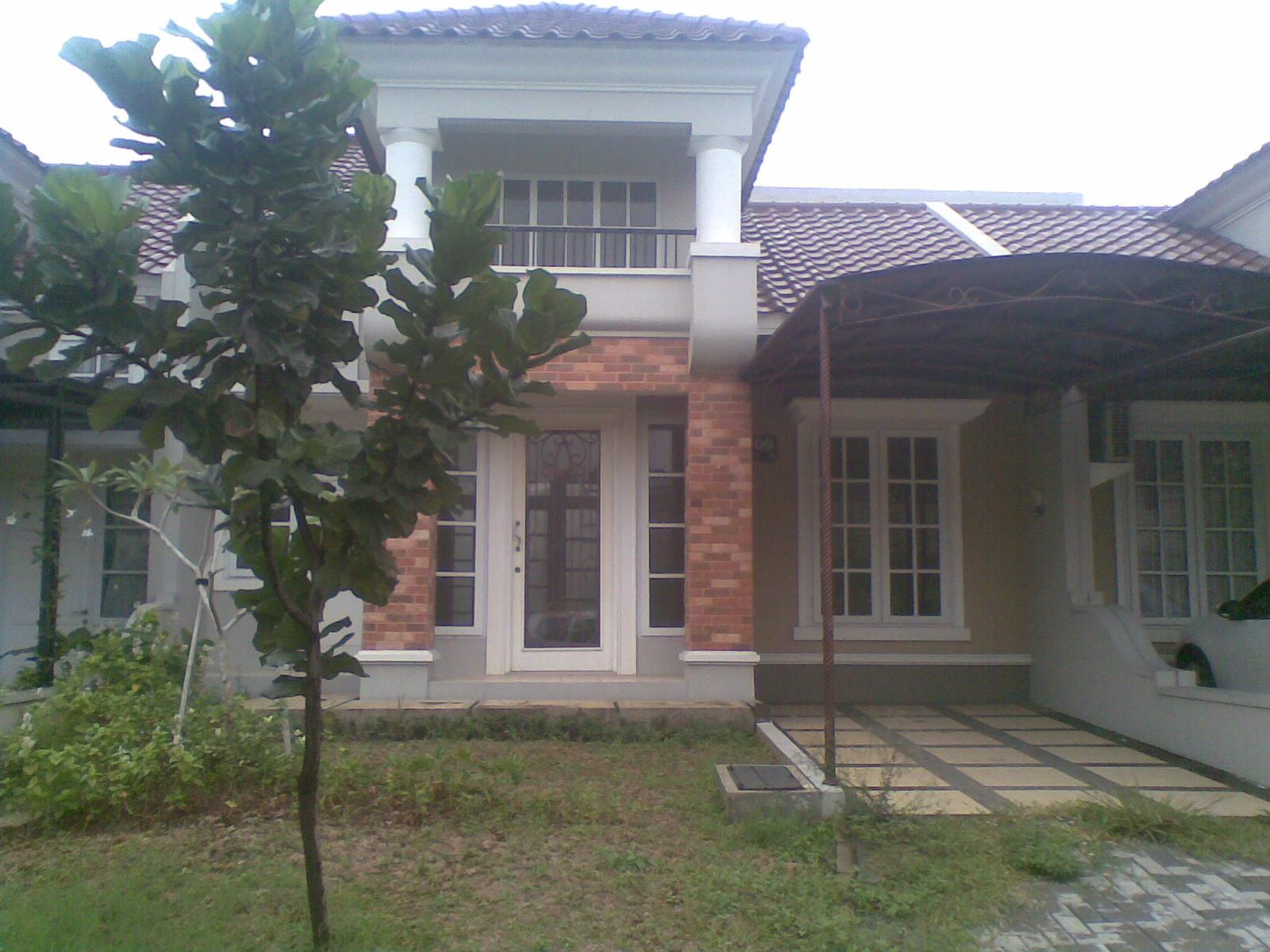 Rumah Davidia 86 120