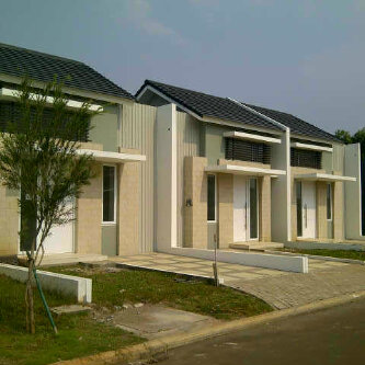 Rumah clover-aversa