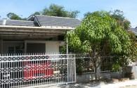 Rumah Murah Renov Harvest City cileungsi YP 006 L