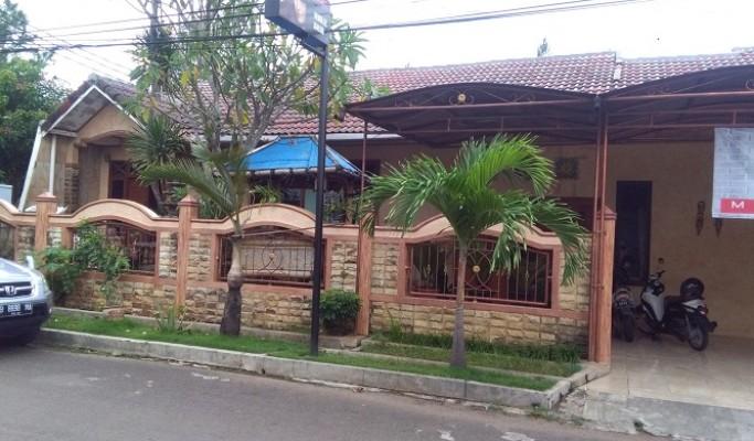 Rumah Siap Huni Posisi Hook Citra Indah City Cileungsi