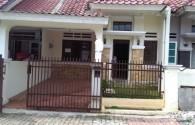 Rumah Siap Huni 60/90 Citra Indah City Cileungsi