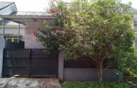 Rumah Asri sektor 7 metland cileungsi 10 menit dari mall YP 004 L