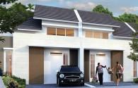 Rumah Real Estate Premium Cluster Bukit Orchid