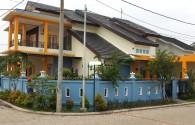 Rumah Hook 2 Lantai Siap Huni Citra Indah City