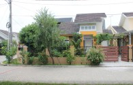 Rumah 2 lantai Semi Furniture CitraIndah City