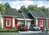 Cluster Cordia Citra Indah City