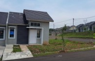 Rumah Hook Murah Bangunan minimalis Citra Indah city YP 068