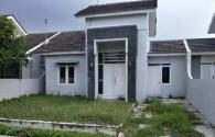 Rumah Murah sudah Renov Lingkungan Asri Tipe 120-150 Citra indah city YP 075