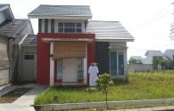 (YP 084) Rumah Dijual Hook jalan lebar Murah Citra Indah city Cileungsi