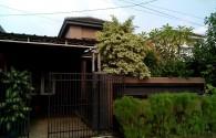 RUMAH DIJUAL Rumah Asri Hadap Taman Sudah Renov Citra Indah City Cileungsi YP 052