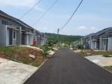 Rumah Hook Murah Bangunan minimalis Citra Indah city