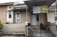 (YP 011) Over Kredit Lingkungan yang sejuk Murah Sekali Citra Indah City