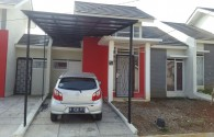 (YP21) Over Semi RealEstate 42 120 citra indah city cileungsi