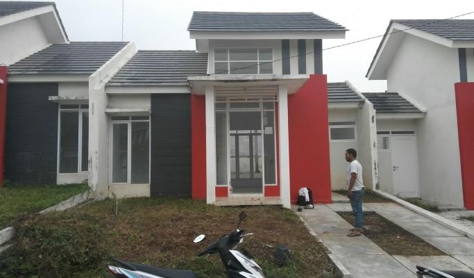 Over Kredit Semireal Estate Murah Skali Citra Indah City