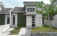 Rumah Over Kredit Depan Taman 38-136 Citra Indah City