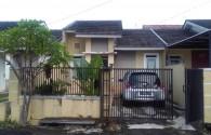 Rumah Murah Sudah Renovasi Ravenia 36-90 citra indah city YP 053