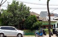 Dijual Rumah Pinggir Jalan Utama Cocok Buat Usaha Citra indah city YP 104