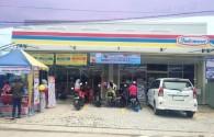 Rumah Usaha Jalan utama Boulevard Citra Indah City Timur Cibubur