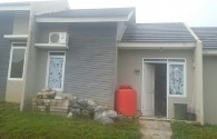 Rumah Over Kredit Ready Eboni 36-72 citra indah city Cileungsi (yp188)