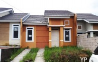 Rumah Over kredit catleya 36-90 citra indah city (yp183)