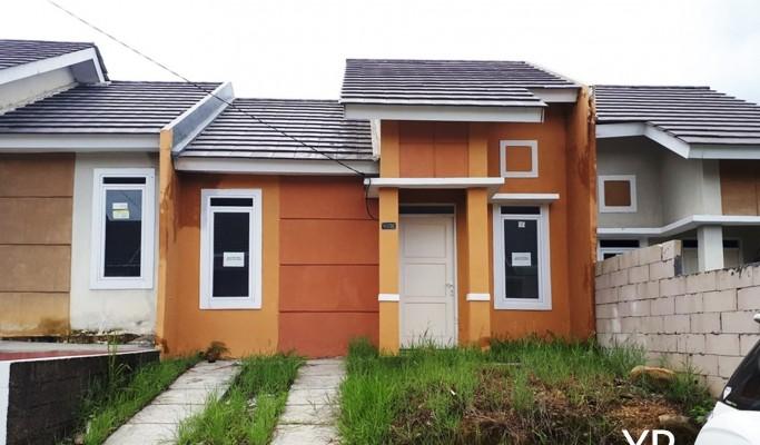 Rumah Over kredit catleya 36-90 citra indah city (yp183)