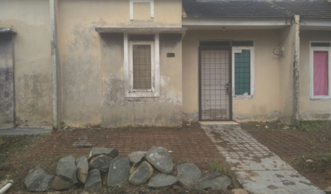 (YP219) Rumah murah Amarilis 21-72 citra indah city cileungsi