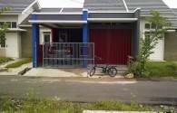 (YP110)Rumah Sudah Renov Bisa Buat Usaha citra indah city