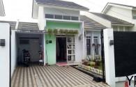 Rumah Sudah Renov Tinggal Masuk Lingkungan Asri di Citra Indah City (yp185)