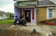 Rumah Murah Hook Lingkungan asri Citra Indah City (yp198)