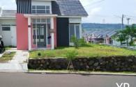 Rumah Murah Posisi Hook Lingkungan asri Magnolia Citra Indah City (yp086)