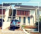 (YP353) Rumah Realestate Jasmin Lingkungan asri Citra Indah City