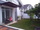 (ASW 101) Jual Cepat Real estate 136-240 citra indah city Cileungsi