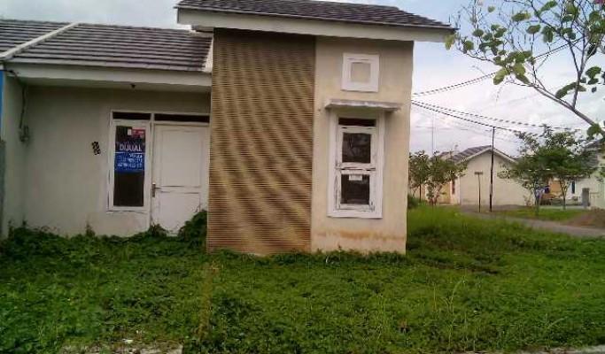 (YP 044) Rumah Murah Posisi Hook 36-147 citra indah city