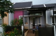 (YP1 LCIC) Rumah Over Kredit 36-90 Harvest City Cileungsi