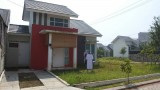 (YP 084) Rumah Dijual Hook jalan lebar Murah Citra Indah city Cileungsi