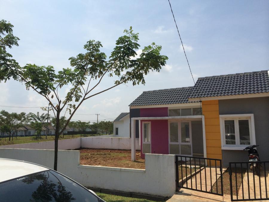 Rumah Dijual Di Harvest City Tanah Luas Dan Bagus Untuk Investasi