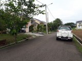 (YP189) Rumah depan taman over kredit Anyelir 36-90 citra indah city