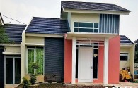 (ASW14) Rumah Udara Segar Citra Indah di Over kredit /Cash Magnolia 42/120