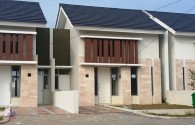 (YP353) Rumah Realestate Jasmin Lingkungan asri Citra Indah City